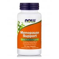 MENOPAUSE SUPPORT - 90 VEG CAPS