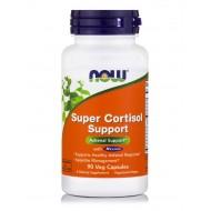 SUPER CORTISOL SUPPORT, VEGAN | 90 CAPSULES