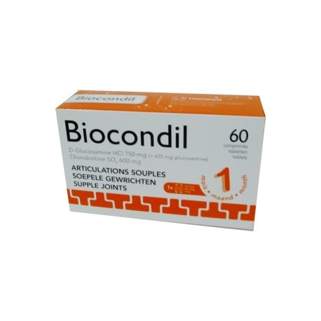 BIOCONDIL®