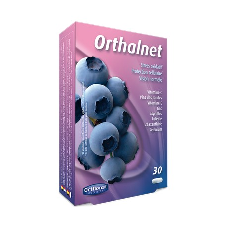 ORTHALNET