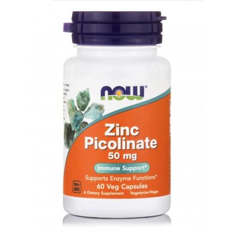 ZINC PICOLINATE 50 mg