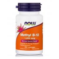 METHYL B-12 1,000 MCG - 100 LOZENGES